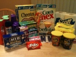Shopping Results: CVS 8/8/12