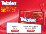 $2.50 off 2 Twizzlers at CVS